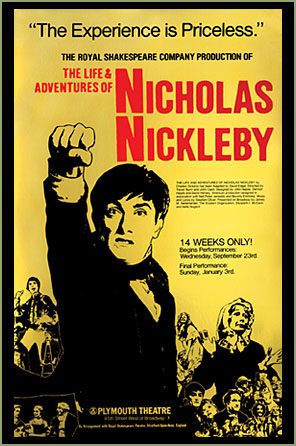 nicholas poster